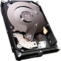 Seagate 3.5インチ内蔵HDD 3TB SATA 6.0Gb/s 7200rpm 64MB ST3000DM001 1台(直送品)
