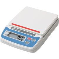 エー・アンド・デイ(A&D) A&D コンパクトスケール 0.1G/310G HT300 1台 365-0936 (直送品)