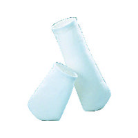 安積濾紙 AZUMI バッグフィルター(PPシングルサイズ 液体用) 25μ BP1-SP-025 1枚 417-1985 (直送品)