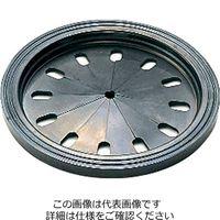 三栄水栓製作所 流し菊割れフタ  PH63-9 25個  (直送品)