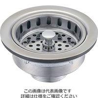 三栄水栓製作所 流し排水栓  PH62-S 14個  (直送品)