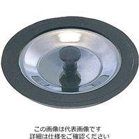 三栄水栓製作所 流し排水栓フタ  PH65F-3 40個  (直送品)