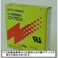 日東電工 ニトフロン フィルム No.900UL 厚さ0.05mm×幅600mm×長さ10m NO.900UL 3巻入  (直送品)