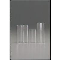 AGCテクノグラス 植物培養用試験管(平底, リム付) 40×130mm 1ケース20本入 TEST-F40-130 1ケース  (直送品)