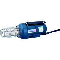 石崎電機製作所 SURE 熱風加工機 プラジェット 200V仕様 PJ-230 1台 451-4726 (直送品)