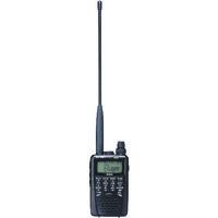 アルインコ(ALINCO) アルインコ 地上デジタル放送音声受信対応広帯域受信機 DJX81 1個 443-9996 (直送品)