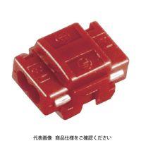 日本圧着端子製造 JST CL中継接続用コネクタ 短絡接続 100個入り CL-2218S 1袋(100個) 436-1687 (直送品)