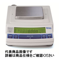 島津製作所 電子上ざら天びんUX220H  UX220H 1台  (直送品)