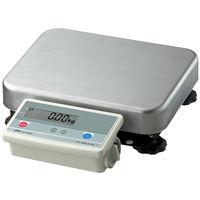 デジタル台はかり 150kg FG150KBM エー・アンド・デイ (直送品)