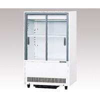福島工業 冷蔵ショーケース 563×376×493mm VRS-35XE 1台 1-4459-05 (直送品)