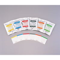 JNC(ジェイエヌシー) MC-Media Pad(TM) 大腸菌・大腸菌群用 (1000枚) 1ケース(1000枚) 2-5838-57 (直送品)