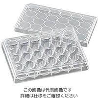 アズワン ビオラモ 細胞培養プレート VTC-P24 1箱(50個) 2-8588-03 (直送品)