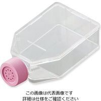 アズワン ビオラモ細胞培養フラスコ(ベントキャップ) 25cm2 VTC-F25V 1箱(200個) 2-8589-01 (直送品)
