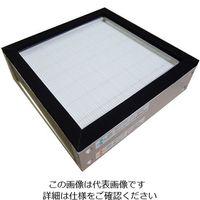 アズワン ピュアスペース・01 交換用抗菌・防臭HEPAフィルター PS01-1AD 1台 3-1423-11 (直送品)