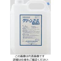 アズワン クリーンエース(洗浄濃縮液)5kg 4-079-03 1本 (直送品)