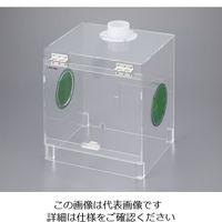 アズワン ポータブルヒュームフード用電子天秤用フード 1台 3-4064-41 (直送品)