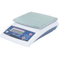 大和製衡 ヤマト デジタル式上皿自動はかり UDS-500N 10kg UDS-500N10 1台 272-9903 (直送品)