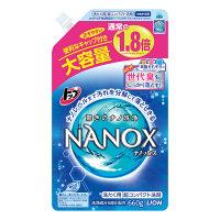 トップNANOX(ナノックス)つめかえ用 大 660g 1個