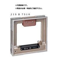 新潟理研測範 角形水準器 A級(NO.541A)  KLA0.02-150 1台  (直送品)