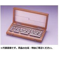 黒田精工 ブロックゲージセット(マイクロ用  BG-M8-2 1セット  (直送品)