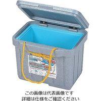 アステージ 発泡クーラー 15.5L インナー付 4-5654-02 1セット(5個) (直送品)