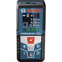 BOSCH(ボッシュ) ボッシュ データ転送レーザー距離計 GLM50C 1台 778-3752 (直送品)