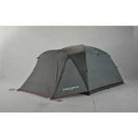 CampersCollection(キャンパーズコレクション) プロモキャノピーテント7 (6-7人用) グリーン CPR-7UV 1個 (直送品)