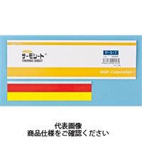 日油技研工業 サーモラベル サーモシート (NET30枚) P-5・7 1箱(30枚入) (直送品)