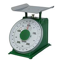 中型上皿はかり 500g 検定品 SM-500 大和製衡 (直送品)