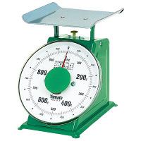中型上皿はかり 1kg 検定品 SM-1 大和製衡 (直送品)