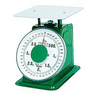 普及型上皿はかり 4kg 検定品 SDX-4 大和製衡 (直送品)