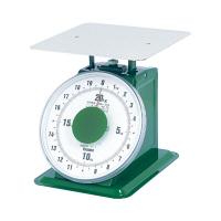 大型上皿はかり 20kg 検定品 SDX-20 大和製衡 (直送品)