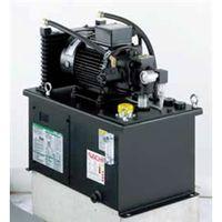 不二越(NACHI) 油圧ポンプ NSPコンパクト形可変ポンプユニットインバーター駆動 NSP-10E-15V1A3-21 1台 (直送品)