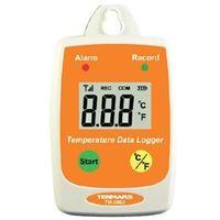 FUSO 温湿度データロガー USB対応温度データロガー TM-306U 1個 (直送品)