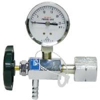 ユタカ 計測機器 元圧計付き活栓 392-P 1個 (直送品)