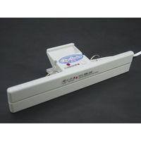 コクゴ 真空パック器・シーラー クリップシーラー Z-1 シール寸法2×200mm 109-01601 1台 (直送品)