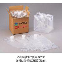 コクゴ Zテナー内装 本体+キャップ 20L 111-66003 1ケース(100枚入) (直送品)