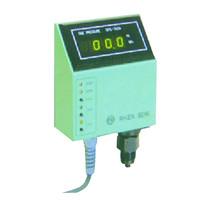 理研機器(RIKEN) 普通型圧力計 デジプレッシャ DPS-100 DPS-100 1個 (直送品)