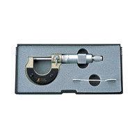 マイクロメーター 0〜25mm 78935 シンワ測定 (直送品)