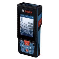 BOSCH(ボッシュ) BOSCH データ転送レーザー距離計 GLM150C 1個(11個) (直送品)