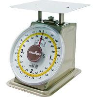並型上皿自動秤4kg MYM-4 高森コーキ (直送品)