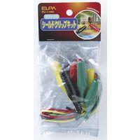 朝日電器 シールドクリップキット L PU-11NH (直送品)