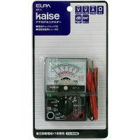 朝日電器 ミニテスター KF-1 (直送品)