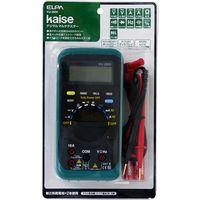 朝日電器 デジタルマルチメータ KU-2600 (直送品)