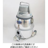 ニルフィスク(Nilfisk) ドライバキューム 9L 300×390×530mm HEPAフィルター付 1-6311-42 1台 (直送品)