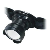 イチネンミツトモ 充電式ヘッドライト 65×59×45mm BHL-L05RB 1個 3-9202-02 (直送品)