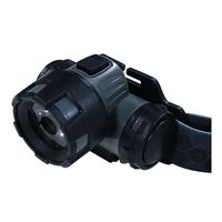 イチネンミツトモ LEDヘッドライト 下方90°角度調整機能付き BHL-L03D 1個 3-9203-03 (直送品)