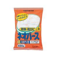エステー 防虫剤 ネオパース 400g入 3-9810-01 1袋 (直送品)