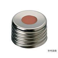 アズワン ヘッドスペースバイアル LLG Labware用キャップ 100個入 18031416 1袋(100個) 3-9519-11 (直送品)