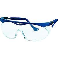 UVEX(ウベックス) UVEX 一眼型保護メガネ ウベックス スカイパー 9195265 1個 114-5160 (直送品)
